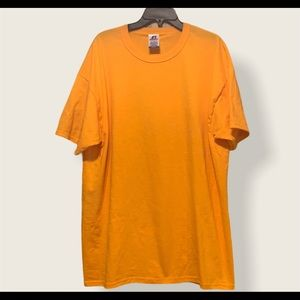 Russell Athletic/ Men's Tee Shirt/